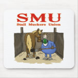 Stall Muckers Union Mouse Pad