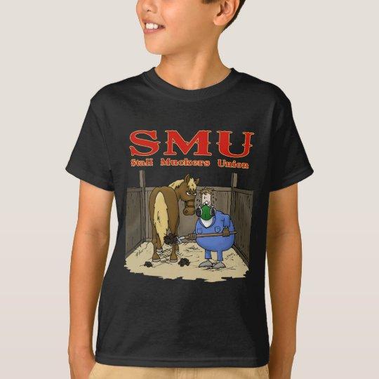 Stall Muckers Union T-Shirt