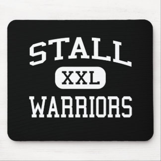 Stall - Warriors - High - Charleston Mouse Pad