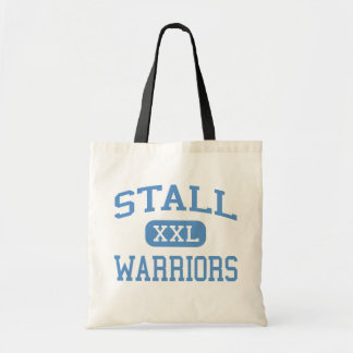 Stall - Warriors - High - Charleston Tote Bag