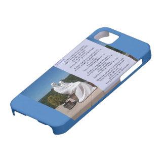 Stalled – A Poem iPhone SE/5/5s Case