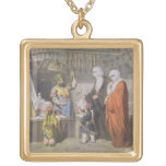 fine art, bayot, adolphe, jean-baptiste, 1810-66,