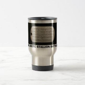 STALLION  Mug 1