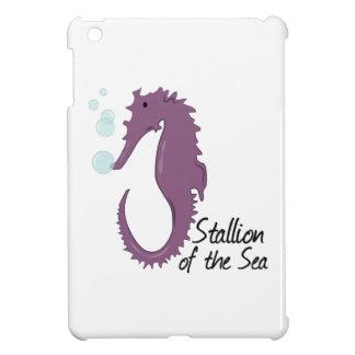 Stallion Of The Sea Cover For The iPad Mini