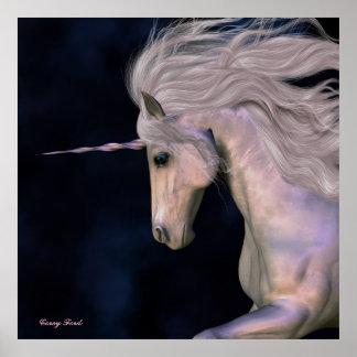 Stallion Print