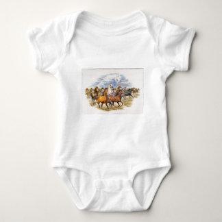 Stallion Stampede T-shirt