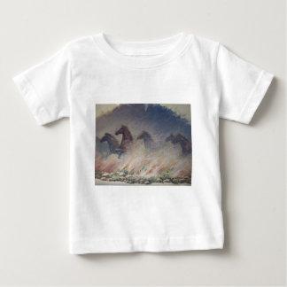 Stallion Stampede T Shirts