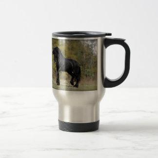 Stallion Strut Travel Mug