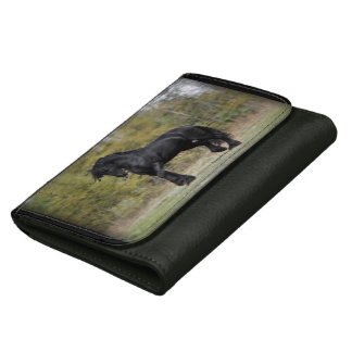 Stallion Strut Women's Wallet