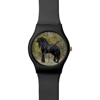 Stallion Strut Wrist Watch
