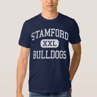 Stamford Bulldogs Middle Stamford Texas T-shirt