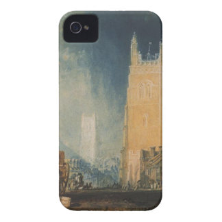 Stamford by William Turner iPhone 4 Cases