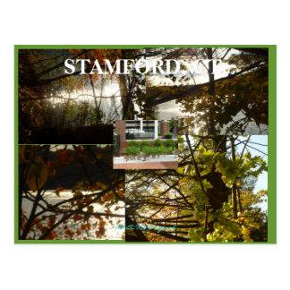 Stamford, Ct. Postcards