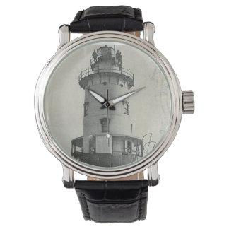 Stamford Harbor Ledge Wrist Watch