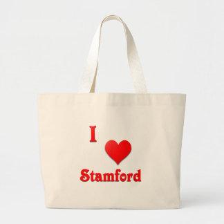Stamford -- Rojo Bolsa