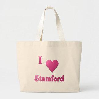 Stamford -- Rosas fuertes Bolsas