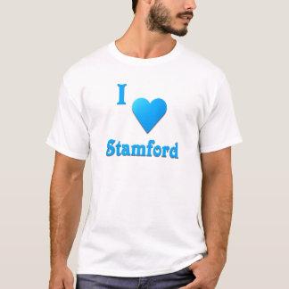 Stamford -- Sky Blue T-Shirt