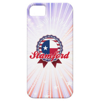 Stamford, TX iPhone 5 Cover