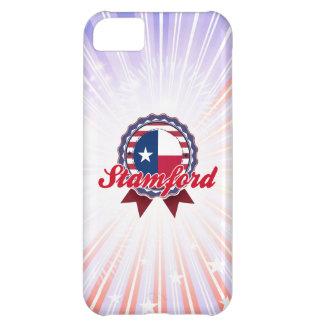 Stamford, TX iPhone 5C Case