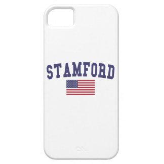 Stamford US Flag iPhone SE/5/5s Case