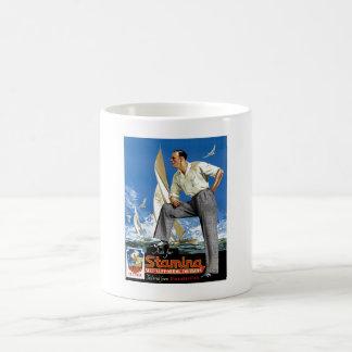 Stamina Self-Supporting Trousers Coffee Mug