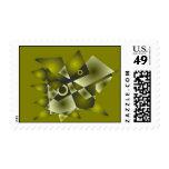 Stamp01 Postage Stamp