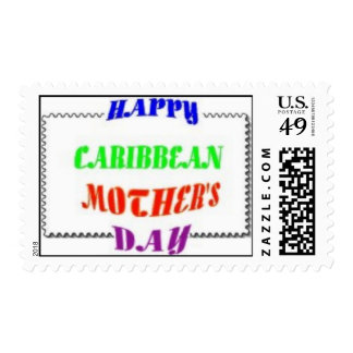 STAMP 1# every DAY is MOTHER DAY'S !!!