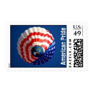 Stamp - American Pride
