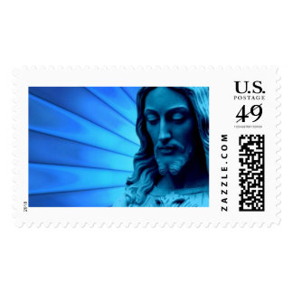 stamp, christ postage