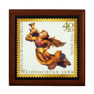 Stamp Collection Set from Germany  1 - Gift Box