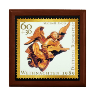 Stamp Collection Set from Germany 4  - Gift Box