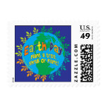 """STAMP ~ EARTH DAY """"Plant a tree..."""""""
