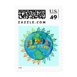 """STAMP Earth Day """"Plant a Tree!"""" Customize It!"""