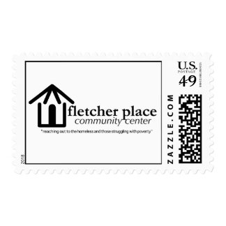 Stamp Fletcher Logo