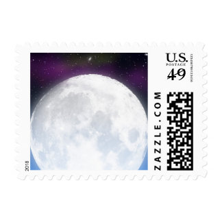 Stamp for Space Theme