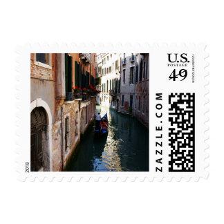 Stamp for Venetian Theme