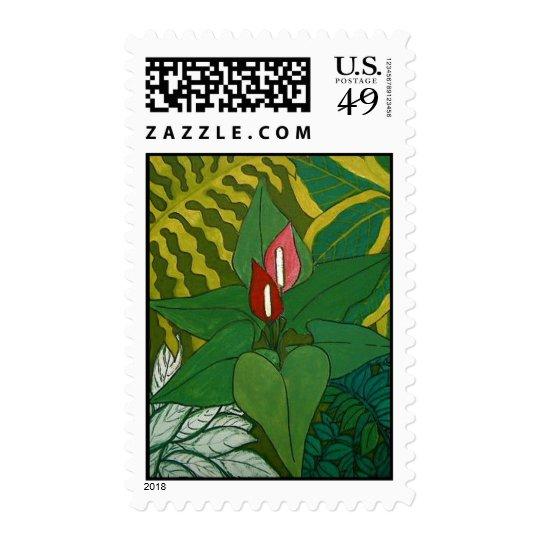 stamp Kohav David