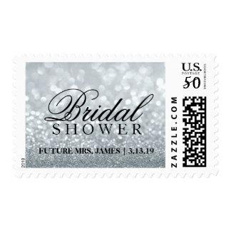 Stamp - Lit Glitter Bridal Shower