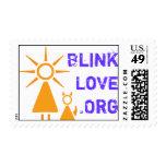 Stamp Me Blink