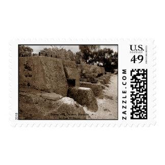 Stamp Mill, Dayton, Nevada