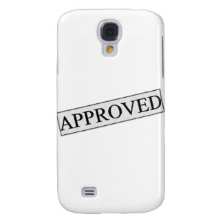 Stamp of Approval Galaxy S4 Case