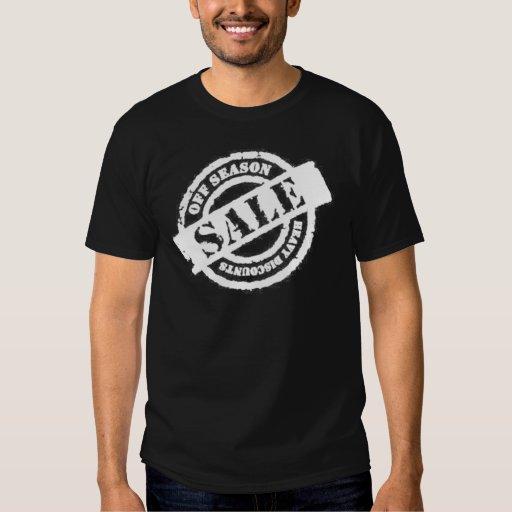 stamp off season sale white t shirts