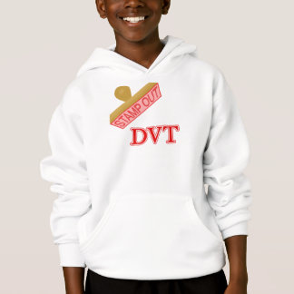 Stamp Out DVT Hoodie