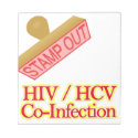 Stamp Out HIV -  HCV Co-Infection
