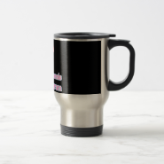 Stamp Out Hyperemesis Graviduram Mug