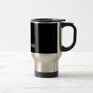 Stamp Out Hystiocytosis Travel Mug