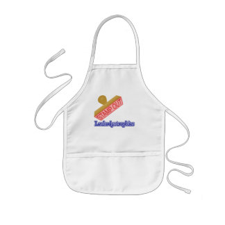 Stamp Out Leukodystrophies Kids' Apron