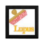 Stamp Out Lupus Gift Box