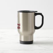 Stamp Out Meningococcal Meningitis Coffee Mug