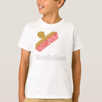 Stamp Out Mesothelioma T-Shirt